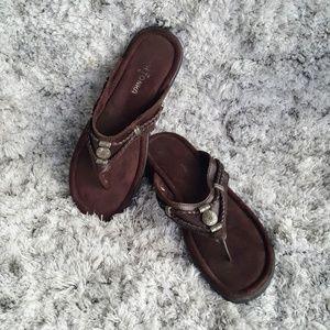 Minnetonka Sandal